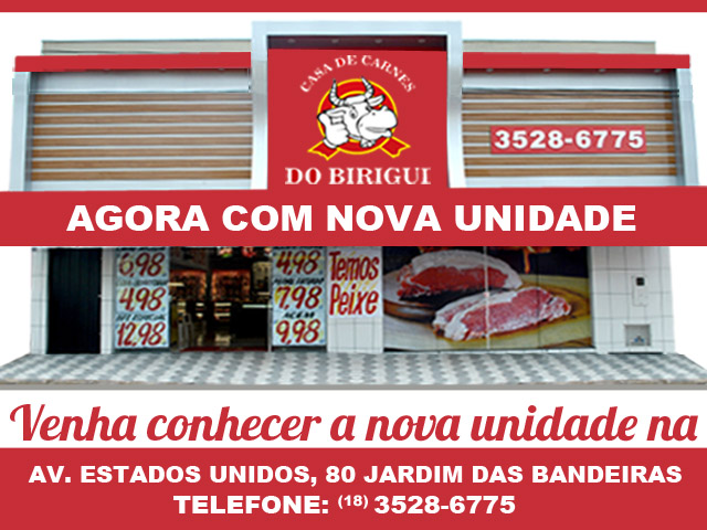 Casa de Carnes do Birigui