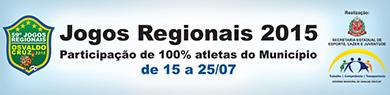 jogos regionais 2015