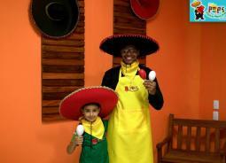 Chegou Los Paps - paleteria mexicana