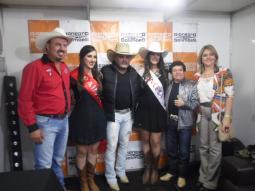 Festa do Pe�o 2015 em Osvaldo Cruz