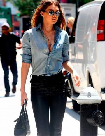 Confira cinco camisas essenciais no closet de toda fashion girl