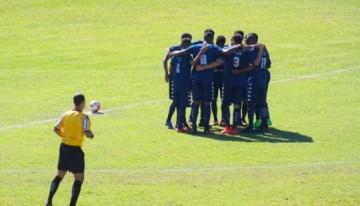 d7a378acc Nos acréscimos  Osvaldo Cruz vence o Andradina por 3 x 2. 06h17. Esportes