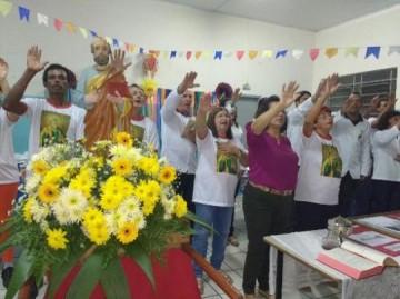 Cat�licos celebram Dia de S�o Pedro e lan�am nova comunidade