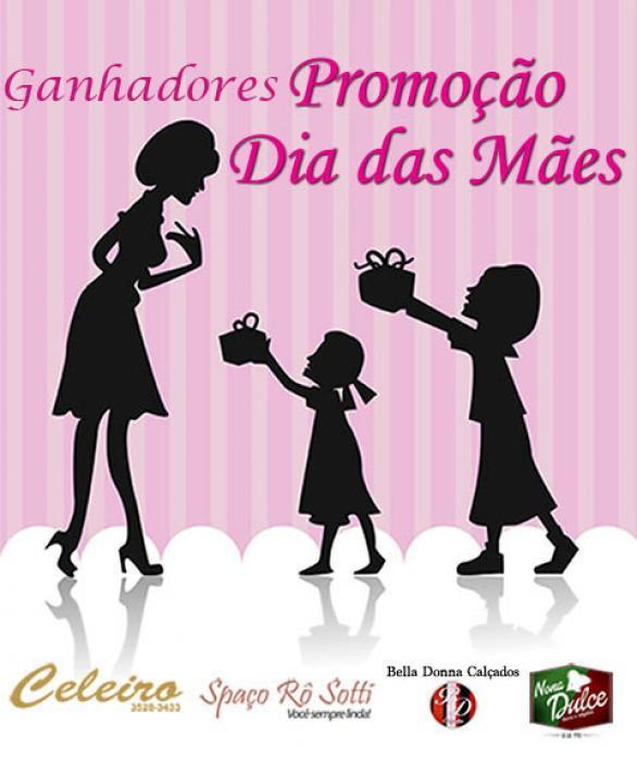 284fa1832 Para comemorar junto com você este Dia das Mães 2016, o Portal Ocnet lançou  a promoção de Dia das Mães, em parceria com as empresas: Bella Donna  Calçados, ...