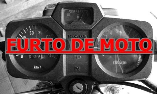 Resultado de imagem para motocicleta furtada