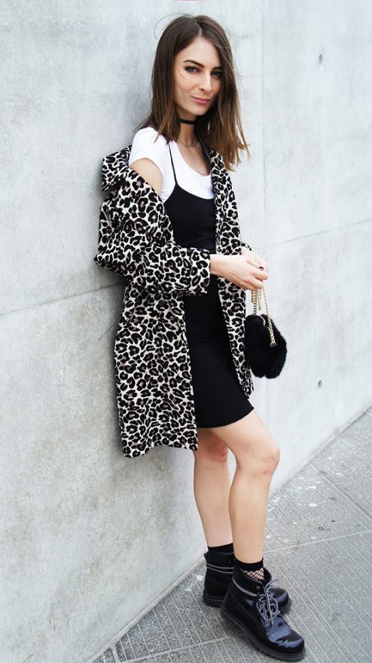 1ee9e2622 5 Maneiras de usar vestido no inverno - Moda e Beleza - Notícia - Ocnet
