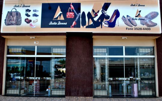 d6473d43f A Bella Donna Calçados tem se destacado porque trabalha para levar aos  consumidores atendimento personalizado aliado ao conforto e à variedade de  marcas e ...