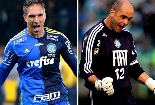 PALMEIRAS - O ex-goleiro Marcos é um dos maiores ídolos da história do  Palmeiras. Multicampeão pelo clube e apelidado de Santo 8ba8d675c3b65