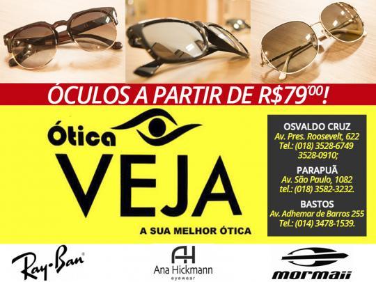 4fa2896d8 Loja conta com linha completa de decoração e as melhores marcas em óculos