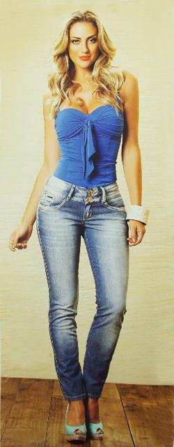 de11523ef1 Jeans   Cia  A Lado Avesso jeans lança a coleção inverno 2012 ...